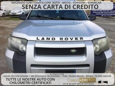 usata Land Rover Freelander 2.0 Td4 16V 3p Sof.Autoc.S