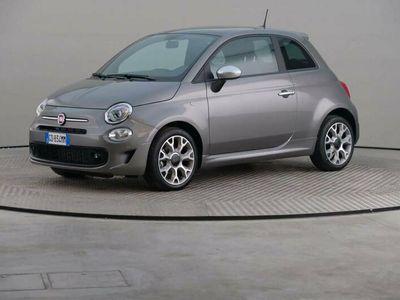 usata Fiat 500 1.2 69 CV ROCKSTAR