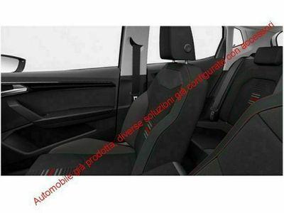 usata Seat Ibiza 1.0 EcoTSI 110 CV 5 porte FR