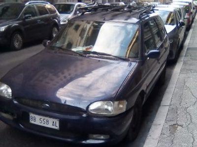 gebraucht Ford Escort - 1999