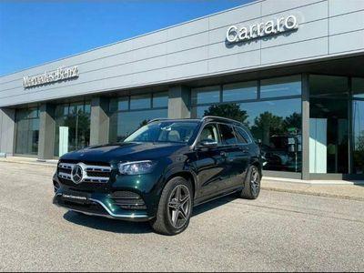 usata Mercedes GLS400 d 4matic premium plus