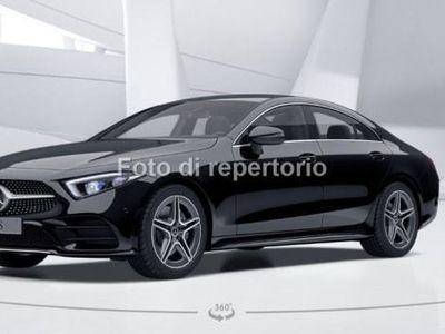 usata Mercedes CLS350 CLASSE CLSd 4MATIC Premium