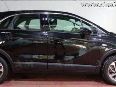 brugt Opel Crossland X 1.5 ECOTEC diesel 8V 120 CV Start&Stop aut. Innova