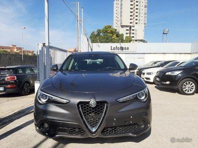 usata Alfa Romeo Stelvio 2.2 Turbodiesel 180 CV AT8 RW