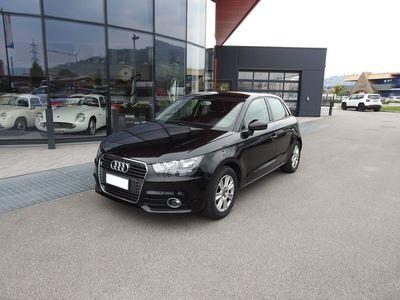 usata Audi A1 SPB 1.6 TDI Ambition 90 CV