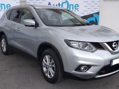 second-hand Nissan X-Trail 1.6 DCI 130 CV BUSINESS XTRONIC NAVI CAMERA AUTOM