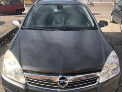 brugt Opel Astra 1.7 ecoflex anno 2009