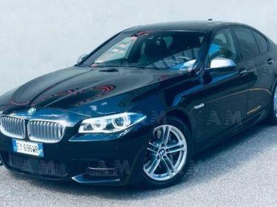 usata BMW M550 Serie 5 (F10/F11) d xDrive