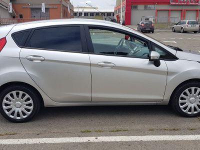 used Ford Fiesta Fiesta 1.4 TDCi 68CV 5 porte Titanium