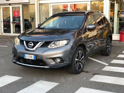 usata Nissan X-Trail 1.6 dci Acenta Premium 2wd xtronic