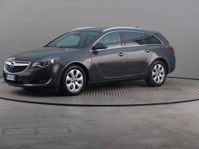 usata Opel Insignia 2.0 Cdti Cosmo Business 170cv S&s