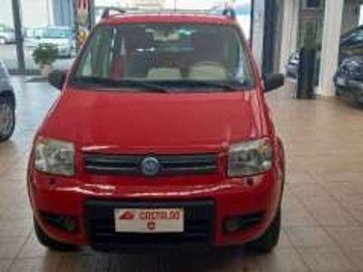 usata Fiat Panda 4x4 1.3 MJT 16V Climbing Diesel