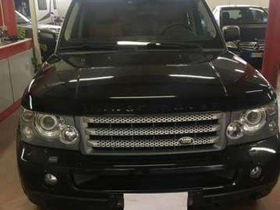 usata Land Rover Range Rover 3.6 TDV8 Autobiography
