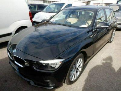 usata BMW 318 d Touring Euro6 FULL FULL NAVIPRO PELLE TELECAMERA