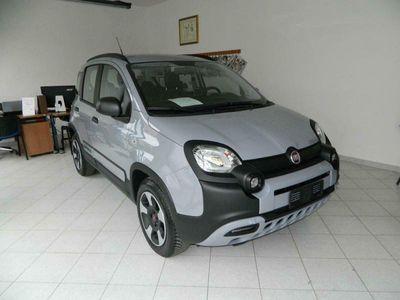 usata Fiat Panda Cross 1.2 benzina 69cv city - km zero italiana