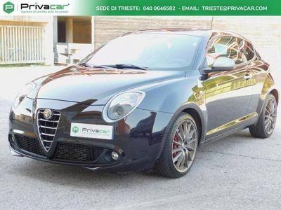 usata Alfa Romeo MiTo MiTo1.4 T 170 CV M.air S&S Quadrifoglio Verde