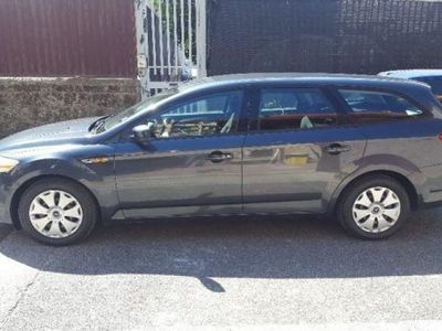 brugt Ford Mondeo 2.0 TDCi 6tronic Station Wagon Titan