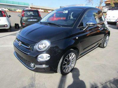 usata Fiat 500 1.2 Lounge NAVI-CERCHI 16''-CLIMA AUT-PDC-