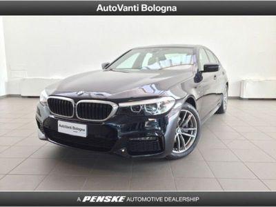 usata BMW 518 Serie 5 d Msport