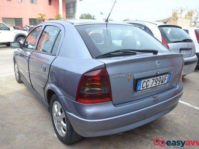 usado Opel Astra 1.7 16V CDTI cat 5 porte Club