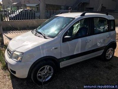 usata Fiat Panda Cross 1.2 Natural Power