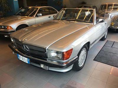 usata Mercedes SL420 RARA UNICA