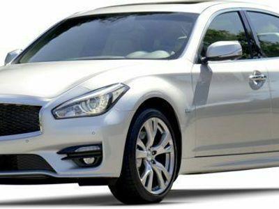 usata Infiniti Q70 2.2 diesel Premium
