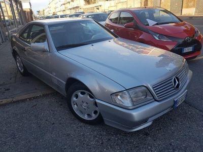 usata Mercedes 300 SLSL-24 cat iscritta A.S.I