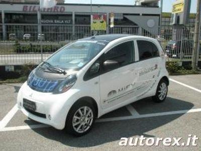 usata Mitsubishi i-MiEV 100% ELETTRICA