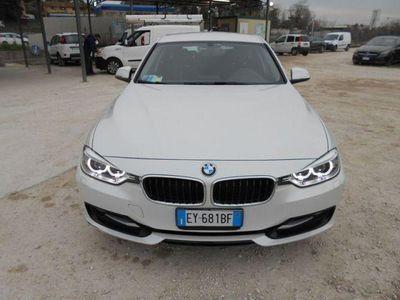 używany BMW 316 Serie 3 Touring d Sport Touring