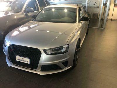 usata Audi RS4 RS44.2 V8 Avant Freni Carbonceramica