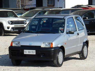 usata Fiat Cinquecento 899 c.c.