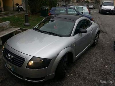 gebraucht Audi TT 1ª serie - 1999