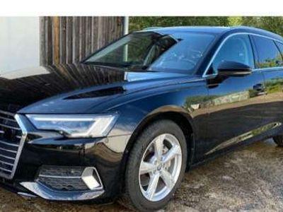 usata Audi A6 Avant 40 2.0 TDI S tronic Sport