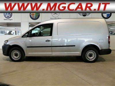 usata VW Caddy Maxi 2.0 ECOFUEL-METANO-GANCIO T.-CRUISE C.-PDC