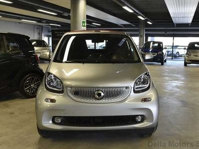 usata Smart ForTwo Cabrio A453 - EQ