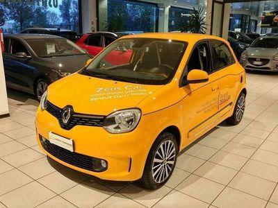 usata Renault Twingo SCe 65 CV Intens del 2019 usata a Faenza