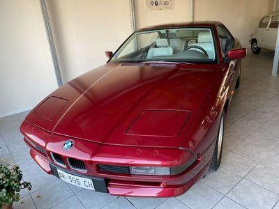 usata BMW 850 Serie 8 Coupé (E31) cat automatica