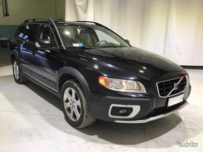 brugt Volvo XC70 (2007--->) - 2008