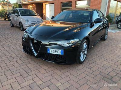 usata Alfa Romeo Giulia Veloce 2.2 Td 210cv AT8 AWD Q4