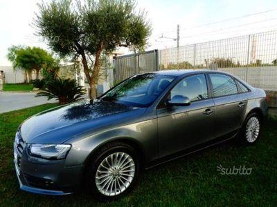 usata Audi A4 2.0 TDI 143cv F.ap. Advanced - 2012