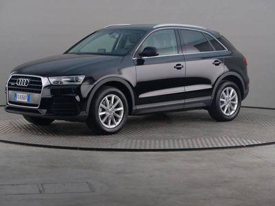 usata Audi Q3 2.0 Tdi 110kw Quattro Business