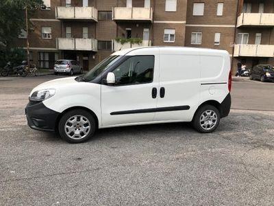 usata Fiat Doblò 1.4 T-Jet Natural Power Van