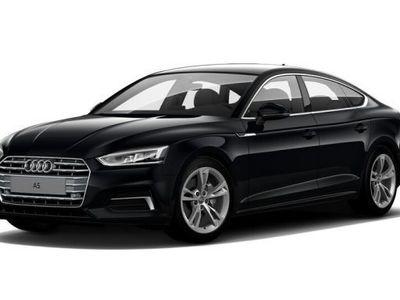 usata Audi A5 SPB 2.0 TDI 190 CV quattro S tronic Sport