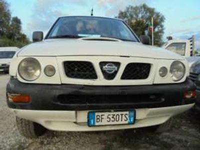 usata Nissan Terrano II 2.7 Tdi 3p. SR Diesel
