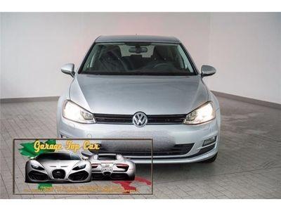 usata VW Golf 1.6 Tdi Allstar Navi Parkp Sitzh Usato