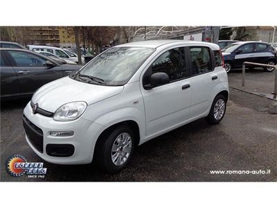 usata Fiat Panda New1.2 Easy - KM ZERO !!!