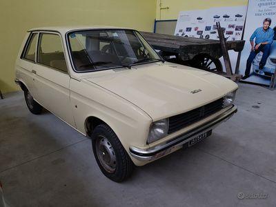 usata Peugeot 104 1980