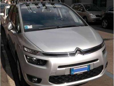 usata Citroën Grand C4 Picasso 1.6 e-HDi 115 Seduction