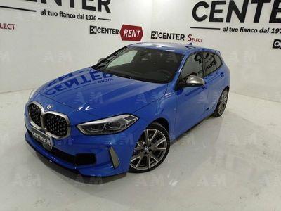 usata BMW M135 Serie 1 i xdrive nuova a Salerno